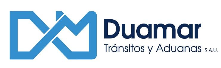 Duamar - Tránsitos y Aduanas